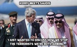 Kerry-Saudi-ISIS